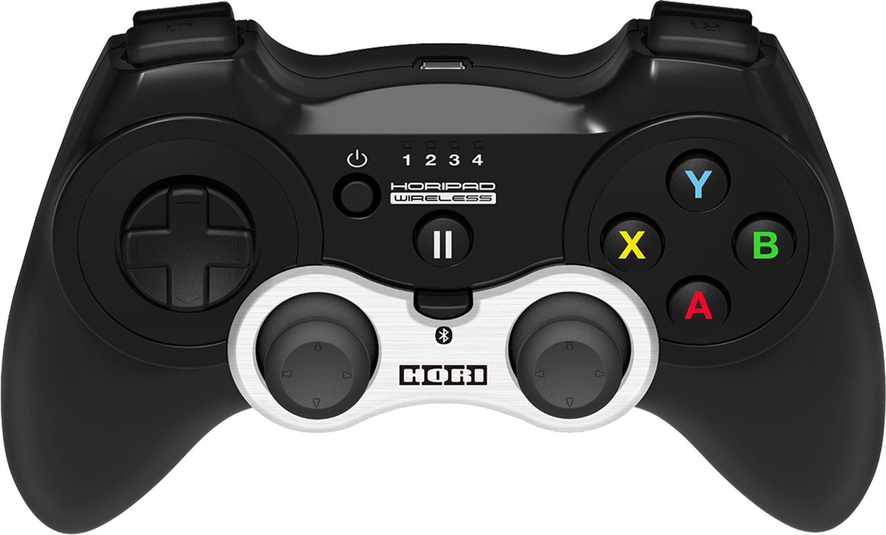 AfterPad Horipad MFi controller review image