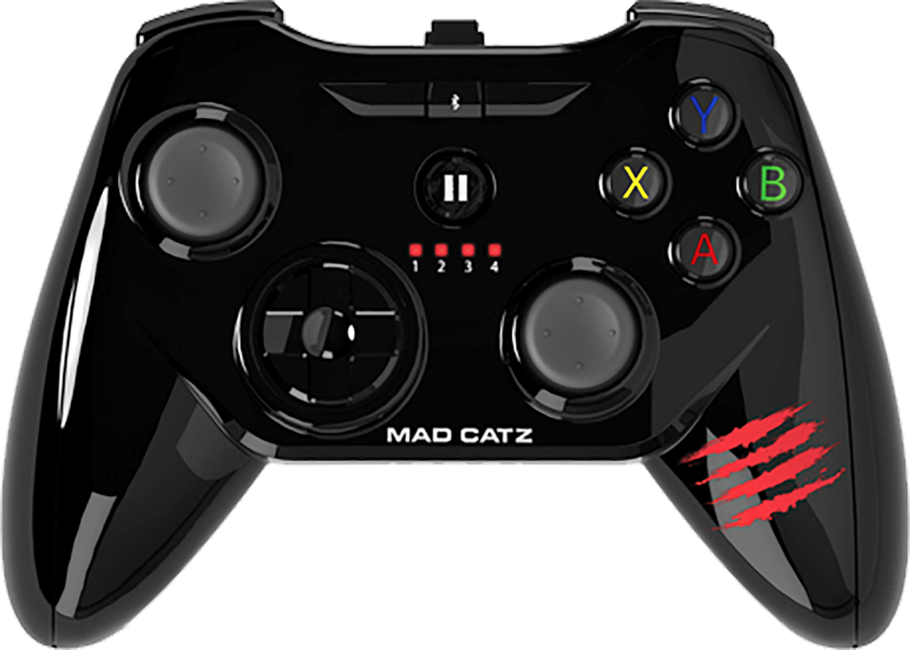 MAD CATZ CONTROLLER DRIVER DOWNLOAD (2019)