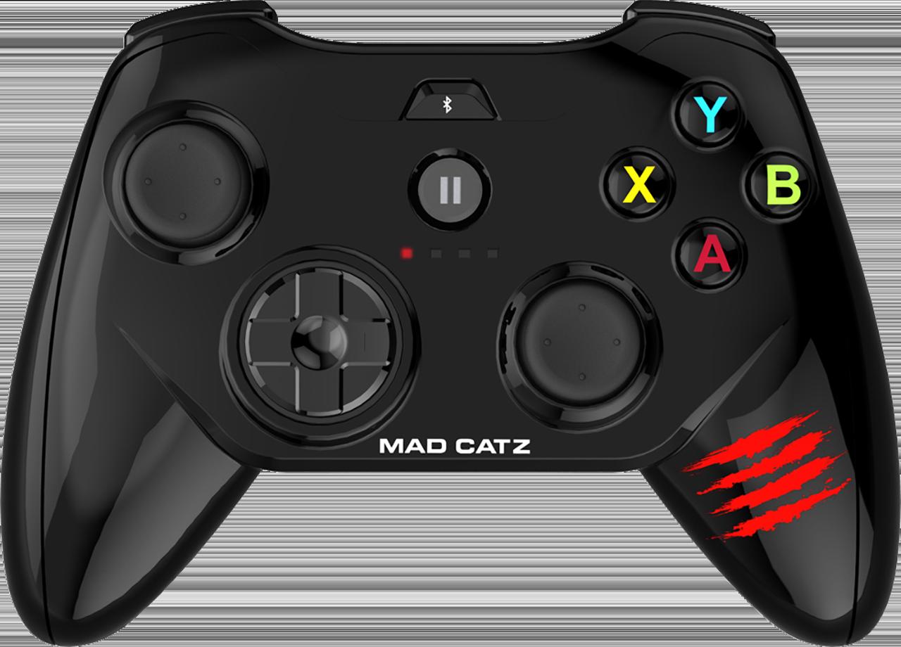 Mad Catz Micro C.T.R.L.i mfi controller review