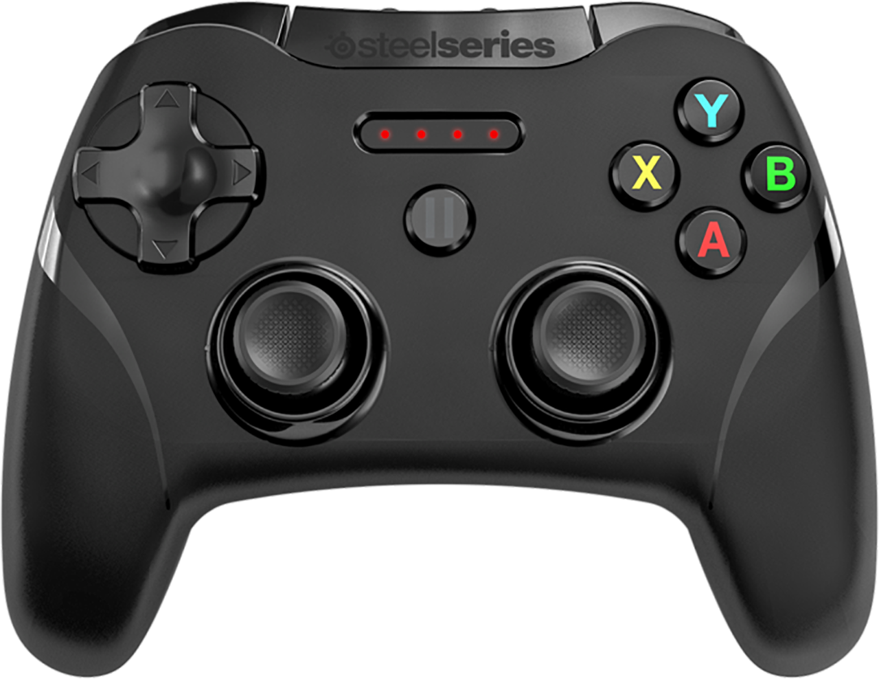 SteelSeries Stratus XL iPhone and iPad Controller Overview Image